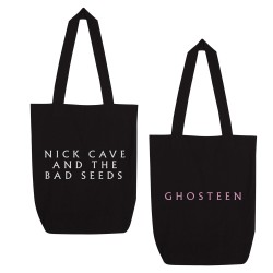 Nick Cave - Sacola - Ghosteen Tote