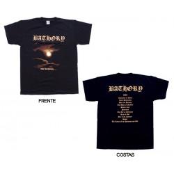 Bathory - T-Shirt - The Return