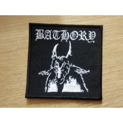 Bathory - Patch - Logo