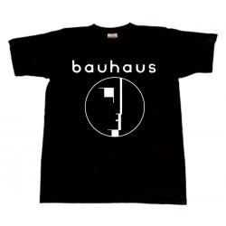 Bauhaus - T-Shirt - Moon Face