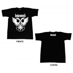 Behemoth - T-Shirt - New Aeon Musick