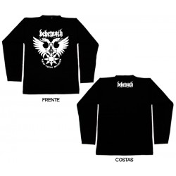 Behemoth - Long Sleeve - New Aeon Musick