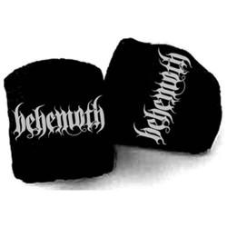 Behemoth - Punhos - Logo