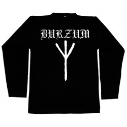 Burzum - Long Sleeve - Rune