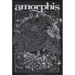 Amorphis - Patch - Circle Bird