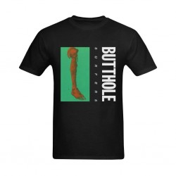 Butthole Surfers - T-Shirt - Leg