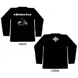 Chimaira - Long Sleeve - Skull & Snake