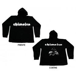 Chimaira - Casaco - Skull & Snake