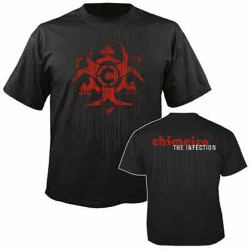 Chimaira - T-Shirt - The Infection