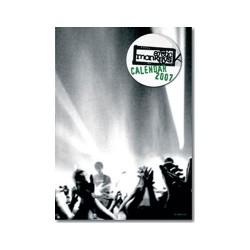 Arctic Monkeys - Calendário - 2007