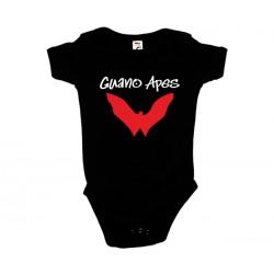 Guano Apes - Body de Bebé - Logo