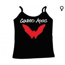 Guano Apes - Top de Mulher - Logo
