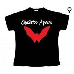 Guano Apes - T-Shirt de Mulher - Logo