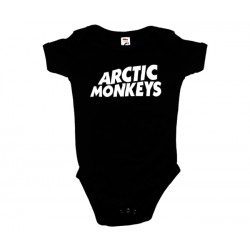 Arctic Monkeys - Body de Bebé - Logo
