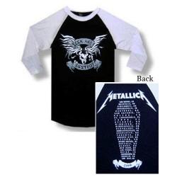 Metallica - Long Sleeve - Seek and Destroy