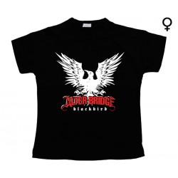 Alter Bridge - T-Shirt de Mulher - Blackbird