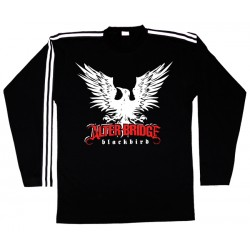Alter Bridge - Long Sleeve - Blackbird