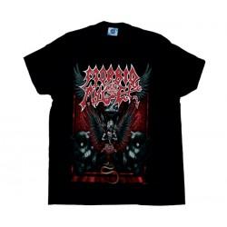 Morbid Angel - T-Shirt - Garuda