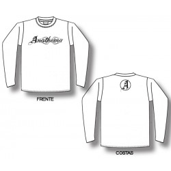 Anathema - Long Sleeve - Logo