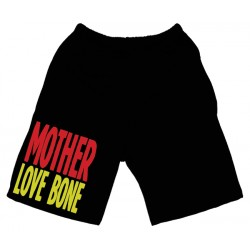 Mother Love Bone - Calção - Logo