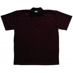 Polo Shirt Preto