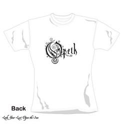 Opeth - T-Shirt de Mulher - Sun
