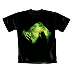 Opeth - T-Shirt - Hand Parchment
