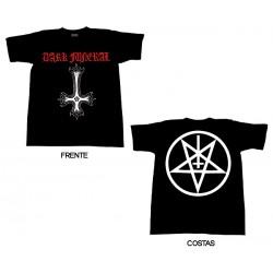Dark Funeral - T-Shirt - Cross