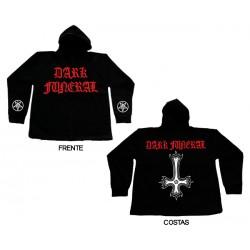 Dark Funeral - Casaco - Cross