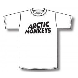 Arctic Monkeys - T-Shirt - Logo