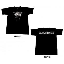 Darkthrone - T-Shirt - Logo