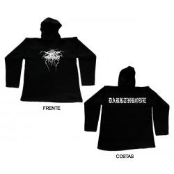 Darkthrone - Sweat - Logo