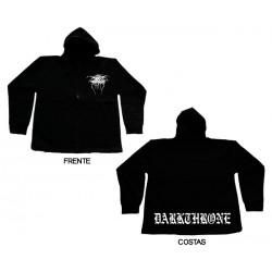 Darkthrone - Casaco - Logo