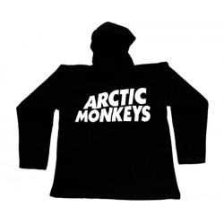 Arctic Monkeys - Sweat - Logo