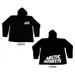 Arctic Monkeys - Casaco - Logo