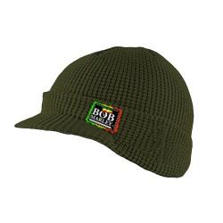 Bob Marley - Gorro - Logo