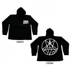 Morbid Angel - Casaco - Logo