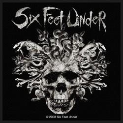 Six Feet Under - Patch - Death Rituals