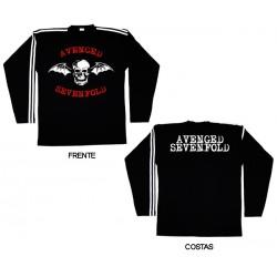 Avenged Sevenfold - Long Sleeve - Bat