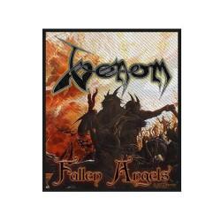 Venom - Patch - Fallen Angels