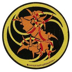 Sepultura - Patch - Tribals Circular