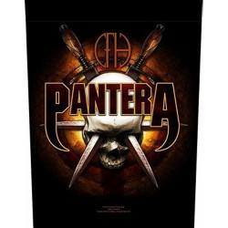 Pantera - Patch Grande - Skull Knives