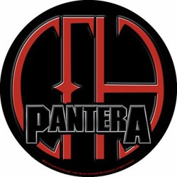 Pantera - Patch Grande - CFH