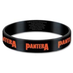 Pantera - Basic Gummi - Logo