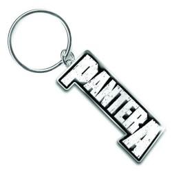 Pantera - Porta-Chaves - Logo