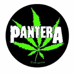 Pantera - Patch - Leaf