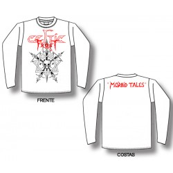 Celtic Frost - Long Sleeve - Morbid Tales