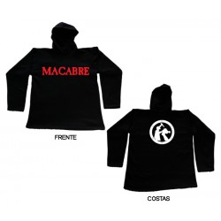 Macabre - Sweat - Logo