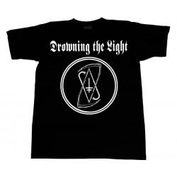 Drowning the Light - T-Shirt - Logo