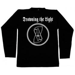 Drowning the Light - Long Sleeve - Logo